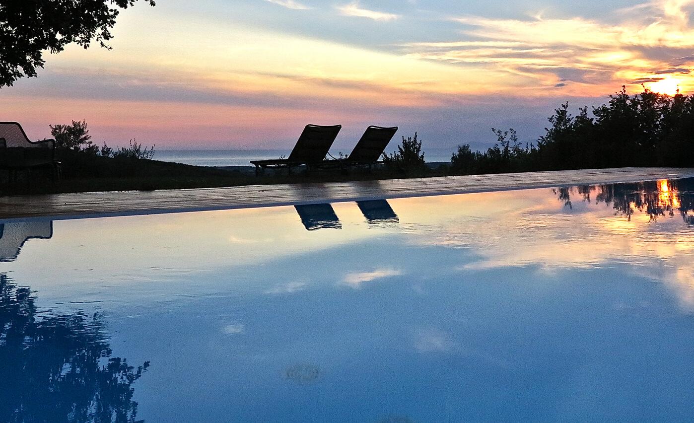Agriturismo con piscina esterna e B&B a Capaccio Paestum ...
