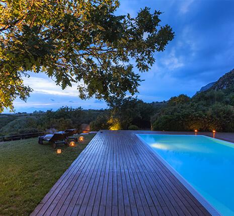 Agriturismo con piscina esterna e b b a capaccio paestum - Hotel paestum con piscina ...
